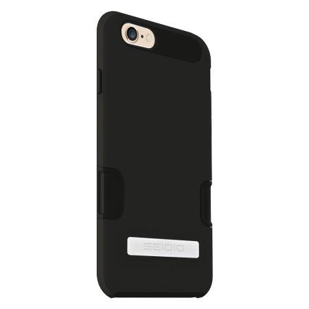 seidio dilex pro combo apple iphone 6s 6 holster case black