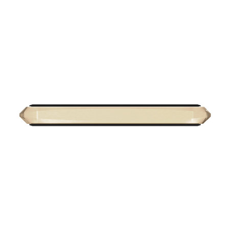Seidio TETRA iPhone 6S / 6 Aluminium Bumper - Gold