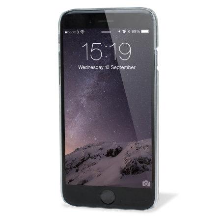 Encase Glitter Sparkle iPhone 6S / 6 Case - Silver