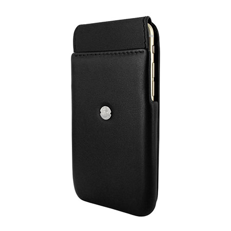 Piel Frama iMagnum iPhone 6S Plus / 6 Plus Case - Black