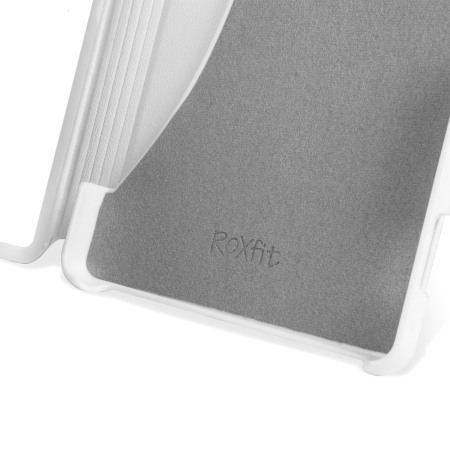 Roxfit Sony Xperia Z3 Book Case Touch - Polar White