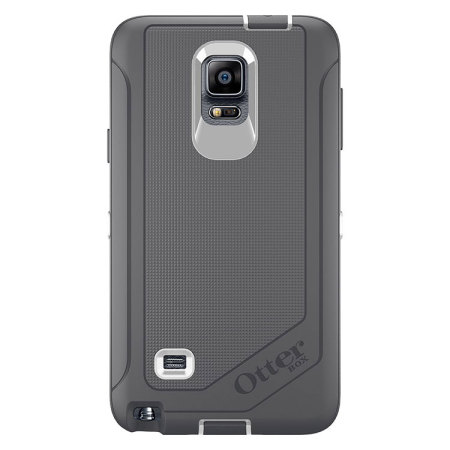 low priced 0c23d 09844 OtterBox Defender Series Samsung Galaxy Note 4 Case - Glacier