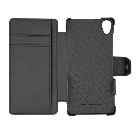 Noreve Tradition B Sony Xperia Z3 Leather Case
