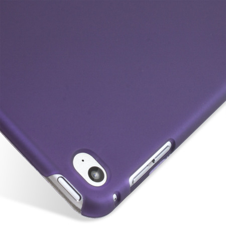 Encase iPad Air 2 Smart Cover - Purple