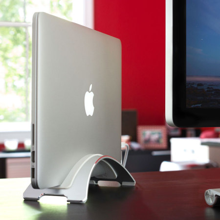 Twelve South BookArc for MacBook Pro / Pro Retina - Silver