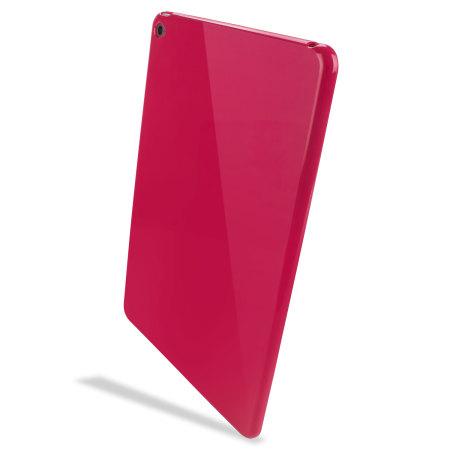 Encase FlexiShield iPad Air 2 Gel Case - Hot Pink