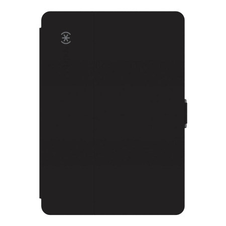 Speck StyleFolio iPad Air 2 Case - Black / Grey