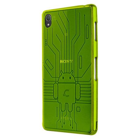is, cruzerlite bugdroid circuit nexus 6p case green reviews ist ohne