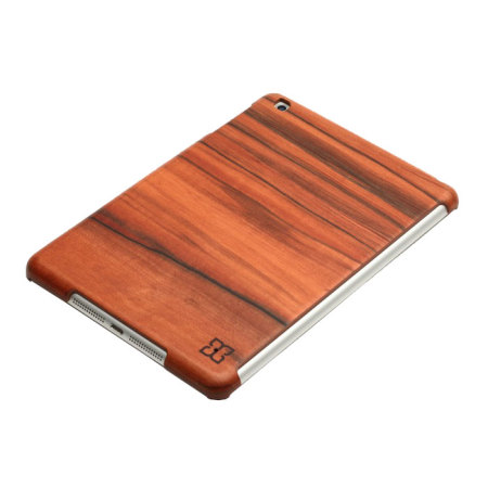 Man&Wood iPad Mini 3 / 2 / 1 Wooden Case - Sai Sai