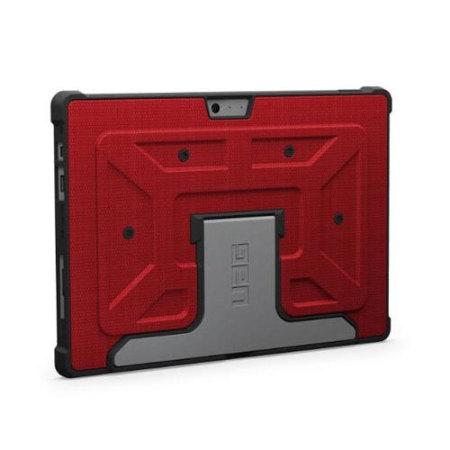 uag scout microsoft surface pro 3 folio case black 2
