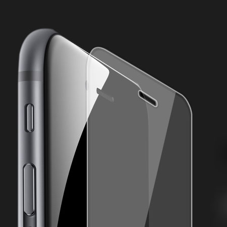 CORE iPhone 6S / 6 Tempered Glass Curved Screen Protector