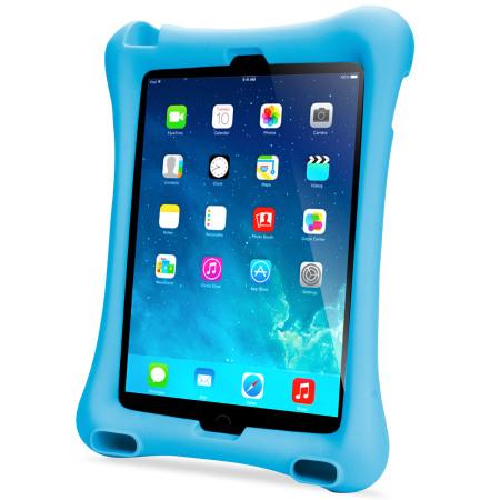 olixar big softy child friendly ipad 2017 / air 2 silicone
