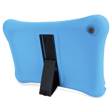 Olixar Big Softy Child-Friendly iPad Mini 3 / 2 / 1 Case - Blue