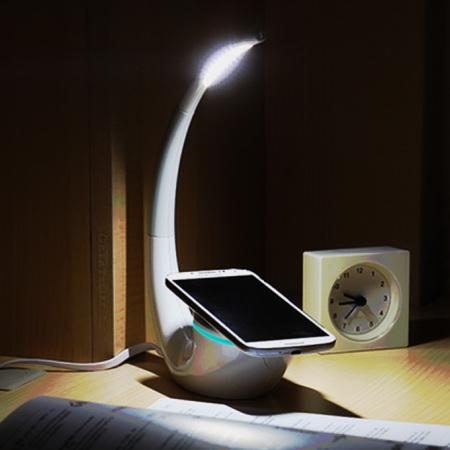 Superb Nillkin Phantom Qi Wireless Charging Lamp