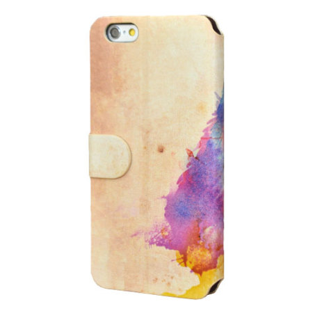 Create and Case iPhone 6S Plus / 6 Plus Book Case - Sunny Leo