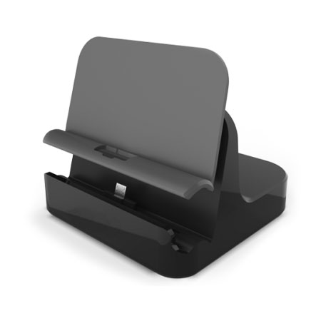 Cover-Mate Case Compatible Google Nexus 9 Charging Dock