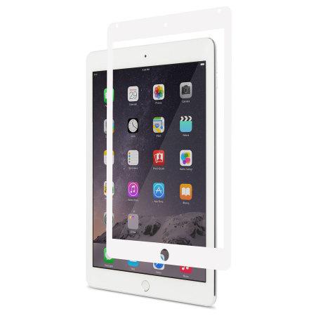 Protector de pantalla iPad Air 2 Moshi iVisor XT - Blanco