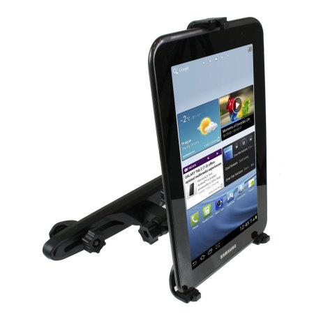 Pack de coche para tabletas Olixar Ultimate Micro USB