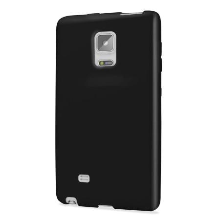 Encase FlexiShield Samsung Galaxy Note Edge Case - Black