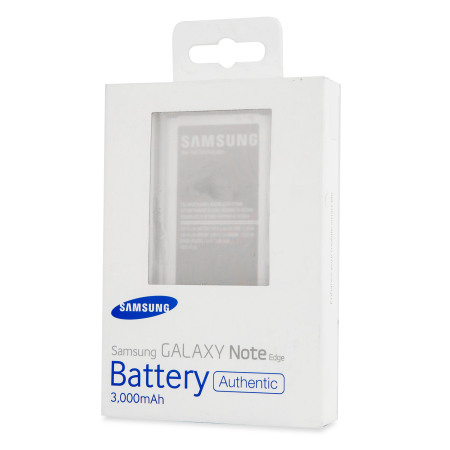 Official Samsung Galaxy Note Edge Standard Battery - 3000mAh
