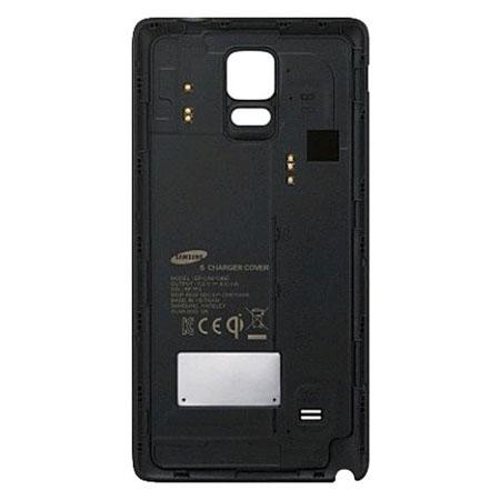 pretty nice f1094 7b80c Official Samsung Galaxy Note 4 Qi Wireless Charging Kit - Black