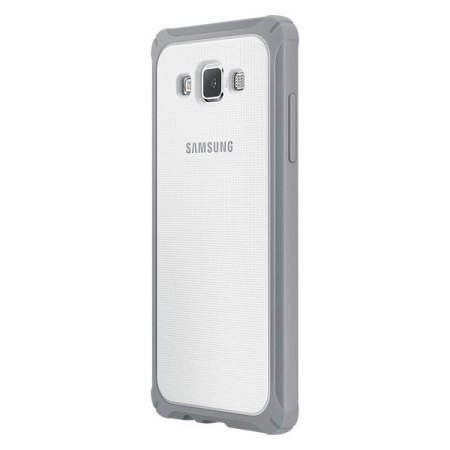 Official Samsung Galaxy A5 2015 Protective Cover Plus Case - Grey