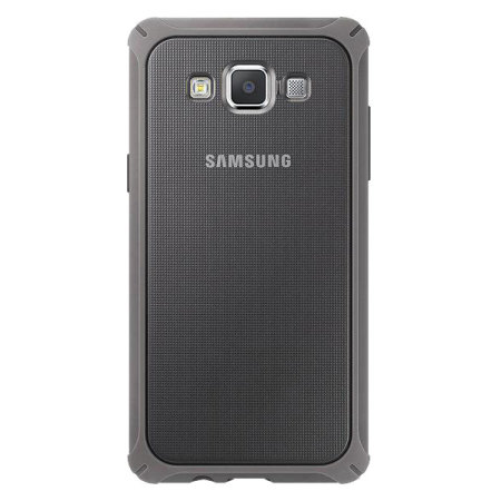buy popular ee6fb 8750f Official Samsung Galaxy A5 2015 Protective Cover Plus Case - Brown