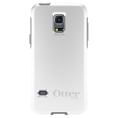 newest 689ff 328ba OtterBox Symmetry Samsung Galaxy S5 Mini Case - Glacier