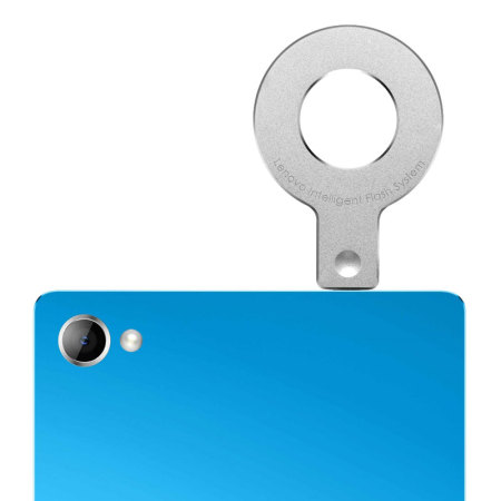 Lenovo Vibe Xtension Android Selfie Flash
