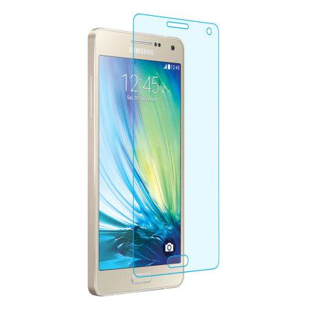 Spigen Steinheil Crystal Samsung Galaxy A5 2015 Screen Protector
