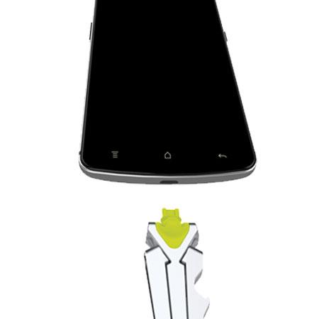 wouldnt kenu stance compact micro usb smartphone tripod top