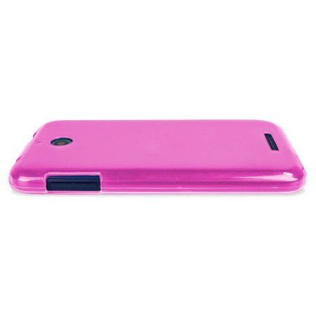 most olixar flexishield htc desire 510 case pink you need