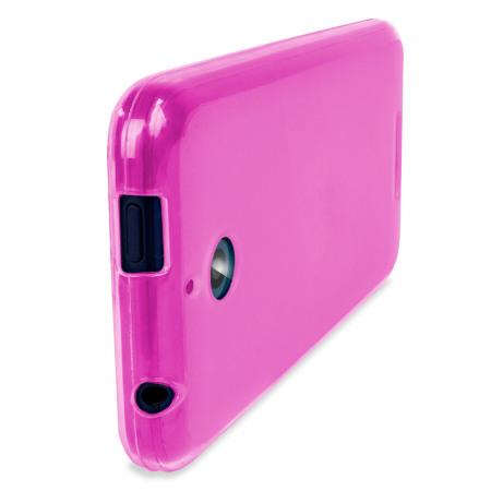 nova 1299 olixar flexishield htc desire 510 case pink result