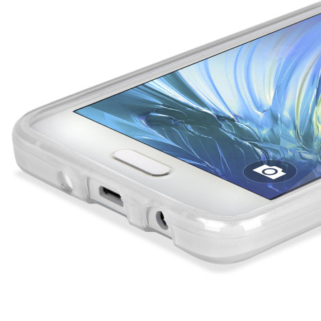 haven't been able encase flexishield samsung galaxy a5 2015 case frost white
