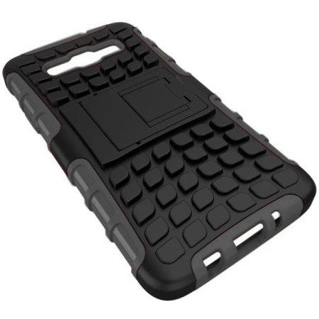 Encase ArmourDillo Samsung Galaxy A5 2015 Protective Case - Black