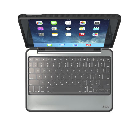 Zagg Rugged Book Magnetic Ipad Air 2 Keyboard Case Reviews