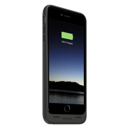 Mophie MFi Juice Pack iPhone 6S Plus / 6 Plus Battery Case - Black