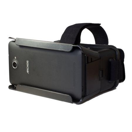 Casque Réalité Virtuelle Archos Smartphone 4.7 à 6 pouces