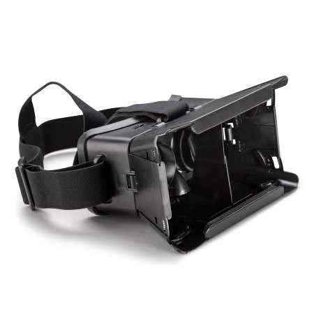 Archos VR Glasses - Universal 4.7 - 6 inch Virtual Reality Headset
