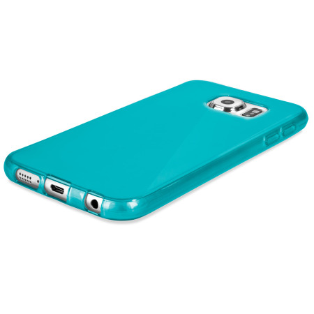 flexishield samsung galaxy s6 gel case light blue 9 Buy pushchairsOur lab