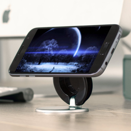 StandFast Folding Universele Smartphone Stand