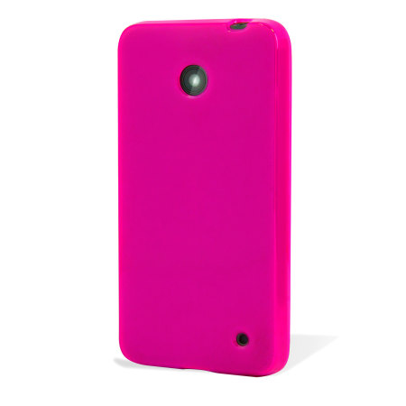 4 Pack FlexiShield Nokia Lumia 630 / 635 Gel Cases