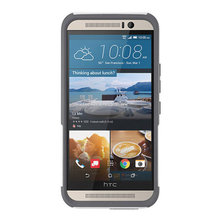 OtterBox HTC One M9 Commuter Series Case - Glacier