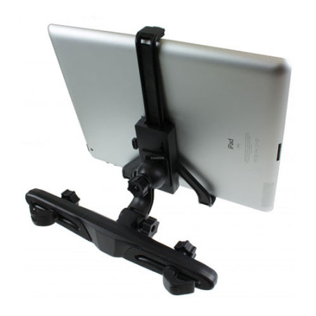 Olixar Ultimate Apple 30-Pin Tablet Car Pack