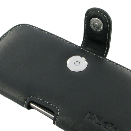 Earphone wireless case - Sony MDREX85LP/BLK (with Soft Clip and Case, Black) Overview