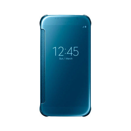blue samsung s6 cases
