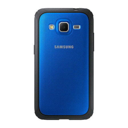 official samsung galaxy core prime protective cover hard. Black Bedroom Furniture Sets. Home Design Ideas