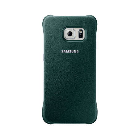 green samsung s6 case
