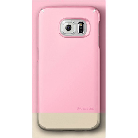 samsung s6 edge cases pink