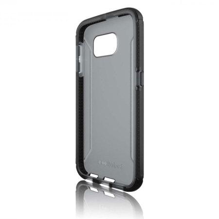 pretty nice c366f 55f72 Tech21 Evo Check Samsung Galaxy S6 Case - Smokey/Black